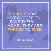 FORCED-to-flee