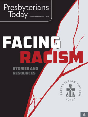 Facing Racism cover