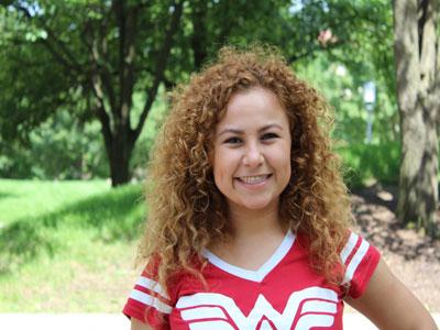 Monika Ruiz