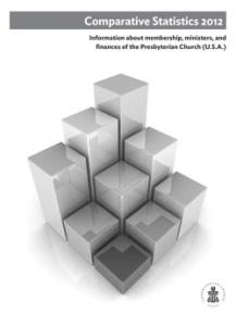 Comparative Statistics 2012 - Table 3
