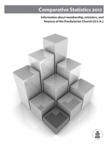 Comparative Statistics 2012 - Table 8