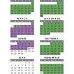 2015 Liturgical Colors | Presbyterian Planning Calendar