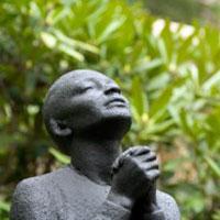 Prayer {Photo credit—Via Tsunji, Flickr, Creative Commons}