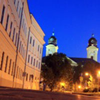 Debrecen Reformed Theological University