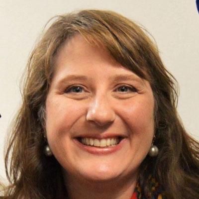 UKirk calls a new executive director image