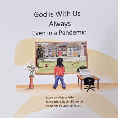 'God is With Us Always Even in a Pandemic' image