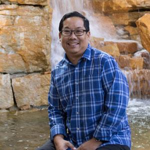 Rev. Sean Chow