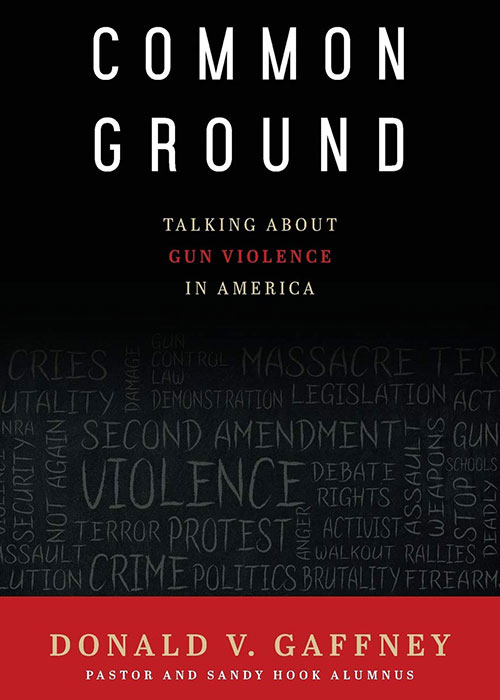 Common Ground: Talking about Gun Violence