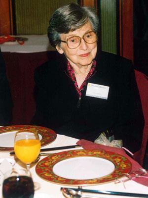 Doris Caldwell Rhoades