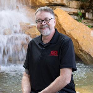 Rev. Jeff Eddings