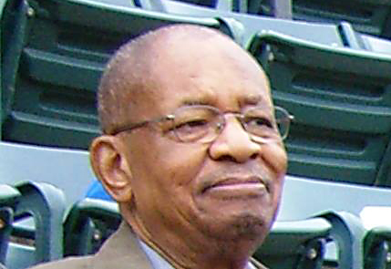 Floyd N. Rhodes. (Photo provided)