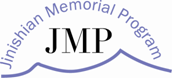 Jinishian Memorial Program logo