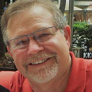 Rev. Jon Moore