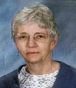 Kathy Lancaster. Photo provided