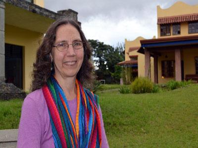 Rev. Dr. Karla Ann Koll
