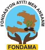 Fondama logo