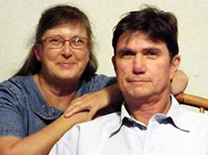 Jodi & Jim McGill