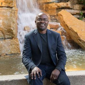Rev. Gad Mpoyo