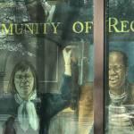 Oakland Residency program banner