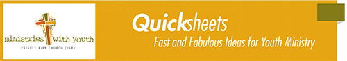 PYT Quick Sheet Banner