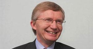 Rev. Philip Woods