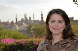 Pastor Rebecca Kirkpatrick
