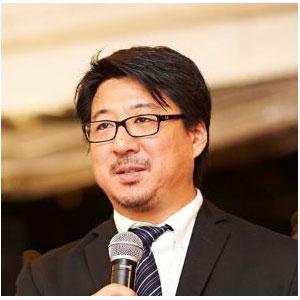 Rev. Shawn Kang