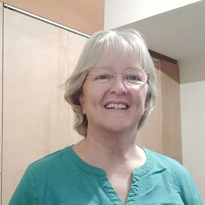 Sharon Kandel
