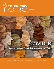 The Torch cover Winter 2019