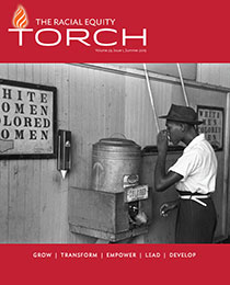 The Torch cover Summer 2019