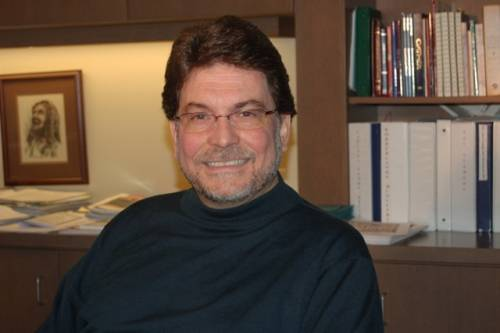 Wesley Avram, senior pastor, Pinnacle Presbyterian Church, Scottsdale, Arizona; author in the Theological Conversations series. (Photo provided)