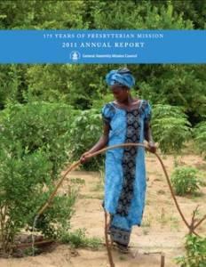 GAMC Annual Report (2011)