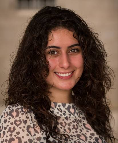 Areej Masoud