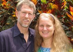 Jeff and Christi Boyd