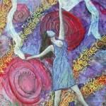 Celebración de los dones de la mujer Domingo, 3 de marzo de 2013