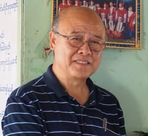 Elder Dr. Wong Fook-yee