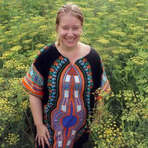 Claire Zuhosky