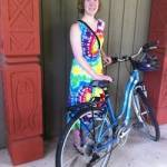 Bike there! Bus there! Rideshare! Alternative Transportation Sunday