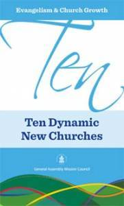 Ten Dynamic New Faith Communities
