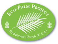 Eco-Palm project logo
