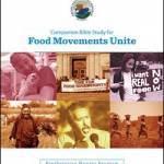 Food Movements Unite! Bible Study