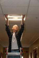 Grace Covenant Presbyterian Church (KS) energy efficiency efforts