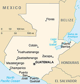 guatemala-map