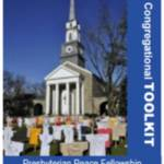 Gun Violence Prevention - Congregational Toolkit cover