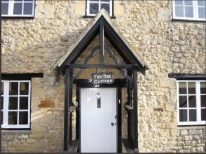 Harvey Cottage