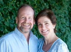 Rev. Tom and Judy Harvey