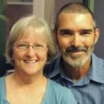 Lynn and Sharon Kandel