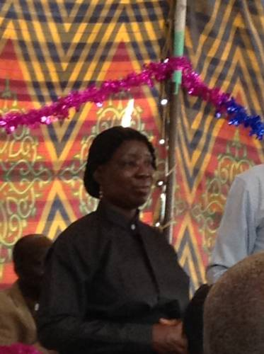 Paska Ayia ordination