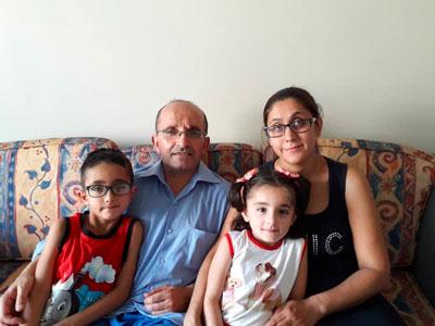 Kohar family