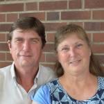 Jim and Jodi McGill